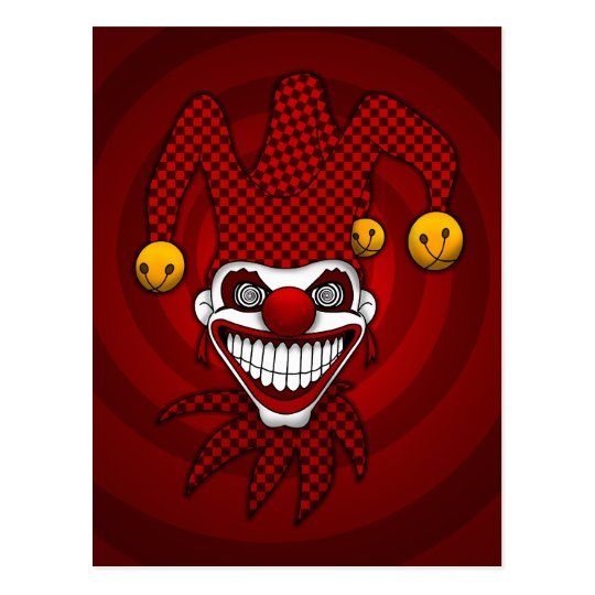 Look Into My Eyes...Would They Lie To You? Postcard