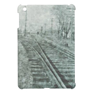 Look Into the Past iPad Mini Case