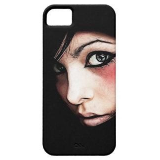 LOOK iPhone SE/5/5s CASE