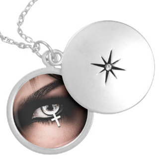 Look Listen Touch Taste - Locket