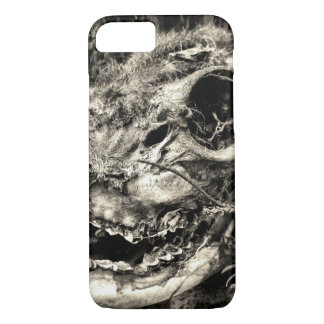 Look Ma Im all grown up iPhone 8/7 Case