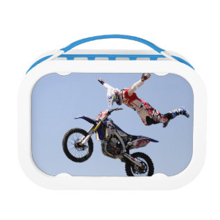 Look Mom No Hands Lunch Box at Zazzle
