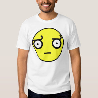 Look Of Disapproval ಠ_ಠ Internet Meme T-shirt