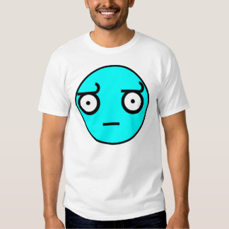 Look Of Disapproval ಠ_ಠ Internet Meme Tee Shirt