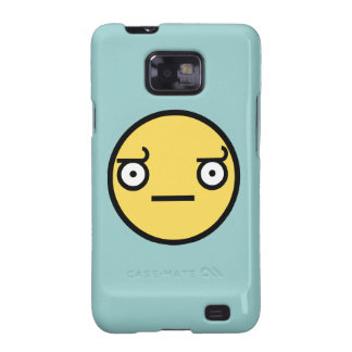 Look of Disapproval Samsung Galaxy Case Samsung Galaxy SII Cases