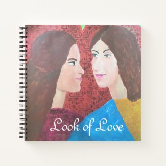 Look of Love Journal