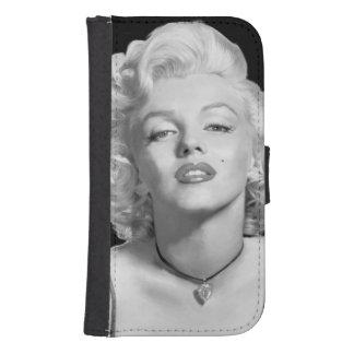 Look Of Love Galaxy S4 Wallet Cases
