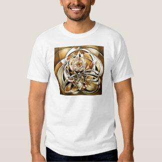 Look of zodiac tee shirt