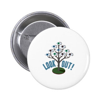 Look Out Pin