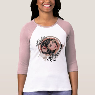 Look Out Hollywood! Tee Shirt