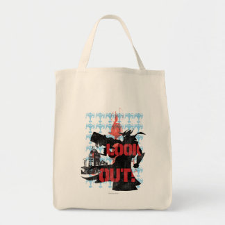 Look Out! Tote Bag