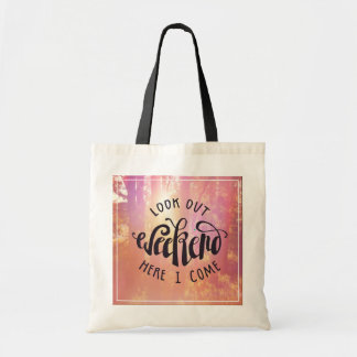 Look Out Weekend Here I Come Tote Bag