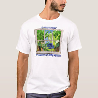 Look Through Any Window T-Shirt
