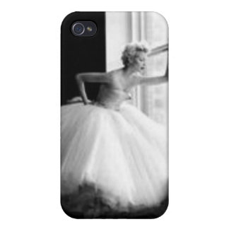 Look through the Window iPhone 4/4S Case