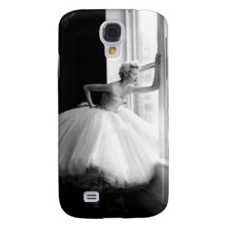 Look through the Window Samsung Galaxy S4 Case