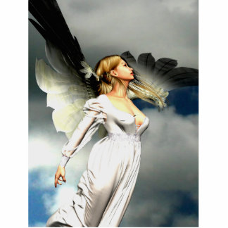 Look to the Heavens PhotoSculpture Statuette