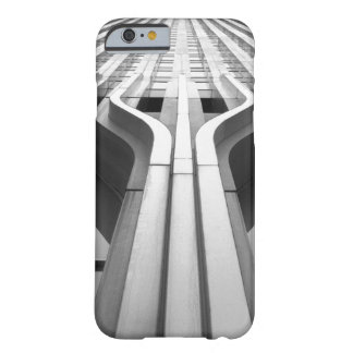 Look Up a Twin Tower iPhone 6 Case