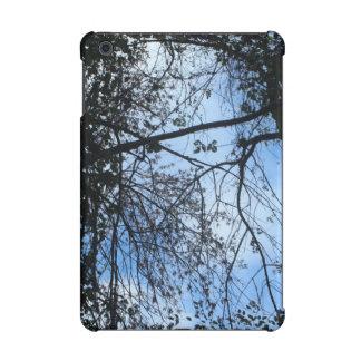 Look Up - Blue iPad Mini Retina Case