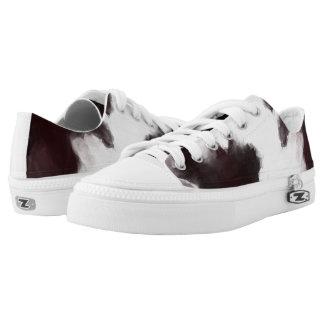 Look Up Low-Top Sneakers