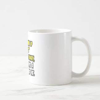 Look Up Uncle In Dictionary...My Picture Classic White Coffee Mug
