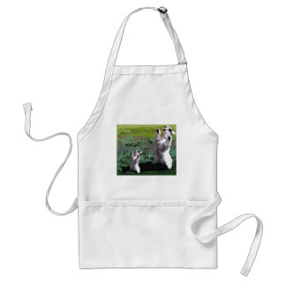 Look what I can do! Adult Apron