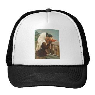 Look What I Found, Mom Trucker Hat