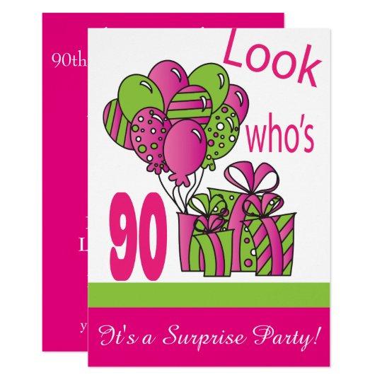 Look Whos 90