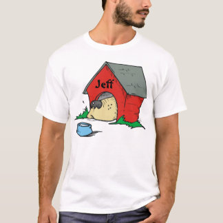 Look who's in the Doghouse T-Shirt
