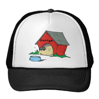 Look who's in the Doghouse Trucker Hat