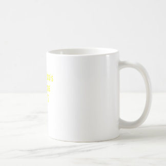 Look who's Turning One Classic White Coffee Mug