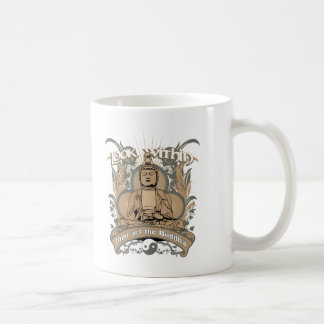 Look Within Buddha Coffee Mug