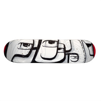 Look Within Skateboard