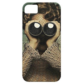Lookie Loo iPhone SE/5/5s Case