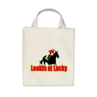 Lookin at Lucky Bag