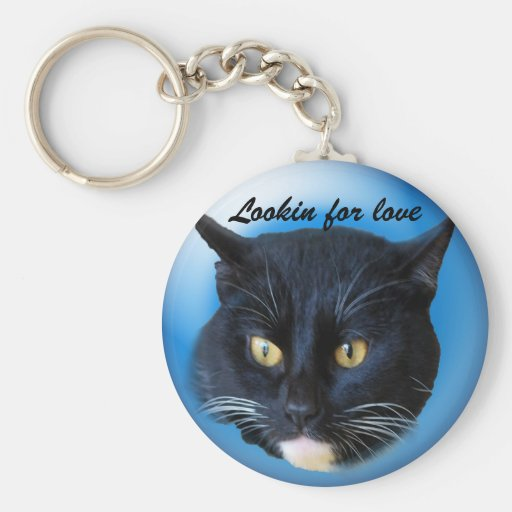 Lookin for love keychains