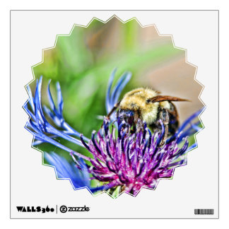 Lookin' For Pollen Wall Decal