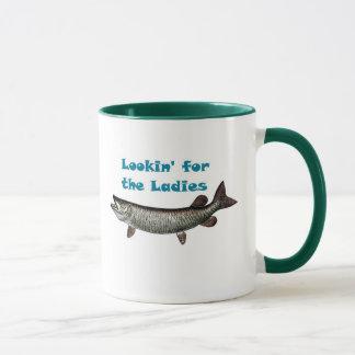 Lookin' for the Ladies Mug