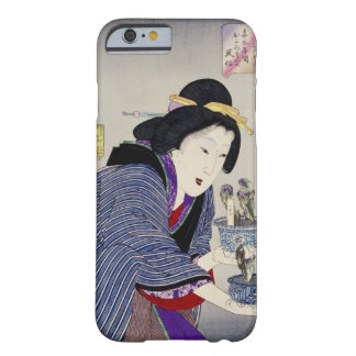 Looking as if She Wants to Change: The Appearance Barely There iPhone 6 Case