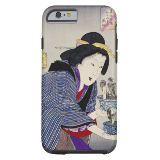 Looking as if She Wants to Change: The Appearance Tough iPhone 6 Case