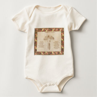 Looking At Calvary Products Baby Bodysuit