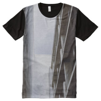 Looking at the bright side All-Over-Print T-Shirt