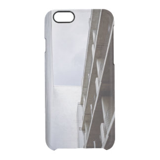 Looking at the bright side clear iPhone 6/6S case