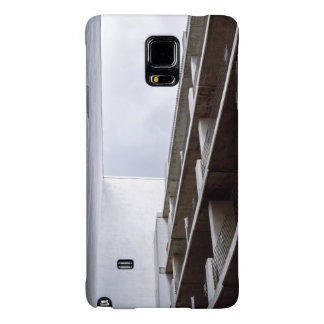 Looking at the bright side galaxy note 4 case