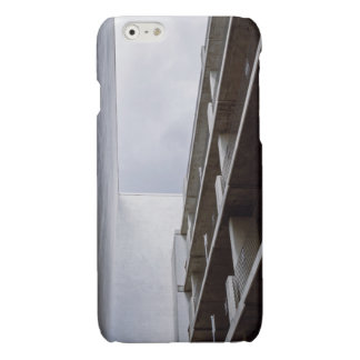 Looking at the bright side glossy iPhone 6 case