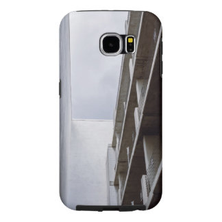 Looking at the bright side samsung galaxy s6 case