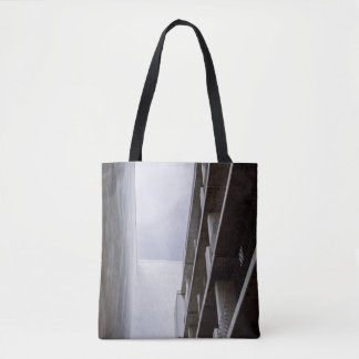 Looking at the bright side tote bag