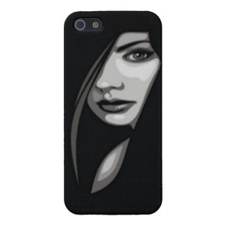 Looking At You - iPhone 5 Case