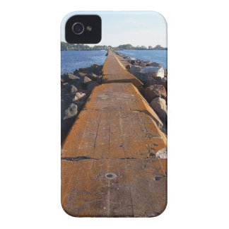 Looking Back iPhone 4 Case-Mate Case