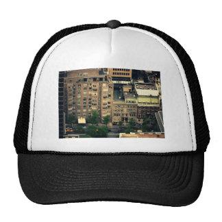 Looking Down Over Midtown Trucker Hat