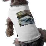 Looking Down the Deeps Doggie Shirt